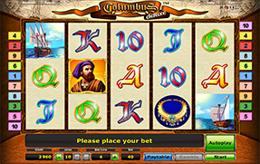 Columbus Slot Machine Gratis