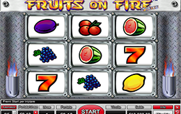 Fruit Slot Machine gratis