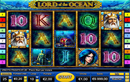 Lord Of The Ocean Slot Gratis