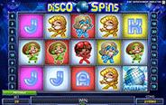 Gioca a Disco Spins slot