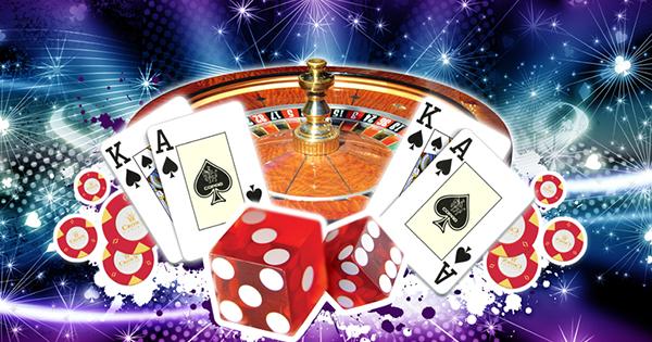 Play caribbean poker online free