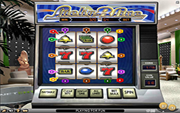 Fruit Machine Slot Gratis