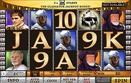 Gladiator Giochi Slot Gratis