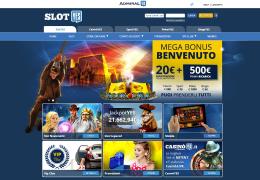 Slotyes - 20 Euro Gratis