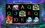 Slot Eye of the Dragon