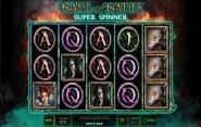 Slot Haul of Hades