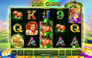 Slot Irish Coins