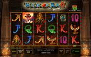 Slot Book of Ra 6