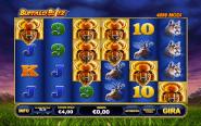 Buffalo Blitz slot machine