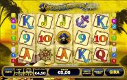 Captain Treasure Gratis Slot