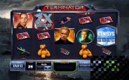 Terminator Slot Machine