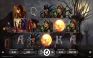 Wolfs Bane slot machine gratis